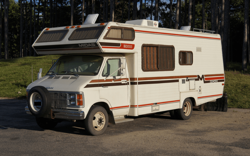 Why do rvs have roof vents and how do they work ? - Campergrid