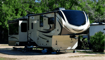 Average weight of a travel trailer - Campergrid