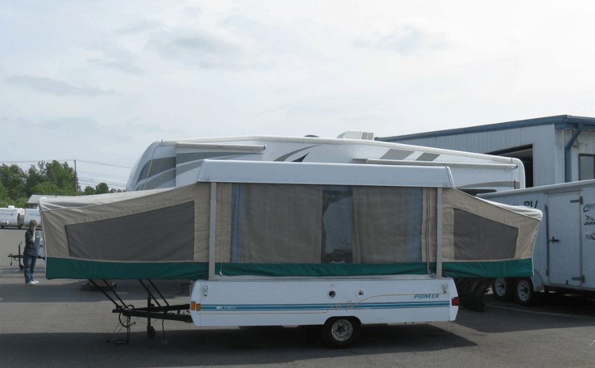 What To Look For In A Used Pop Up Camper 19 Useful Tips Camper Grid