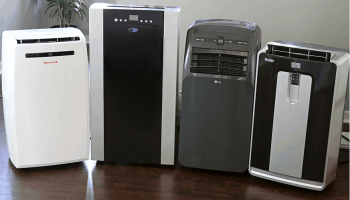 How many watts does a RV air conditioner use - Campergrid
