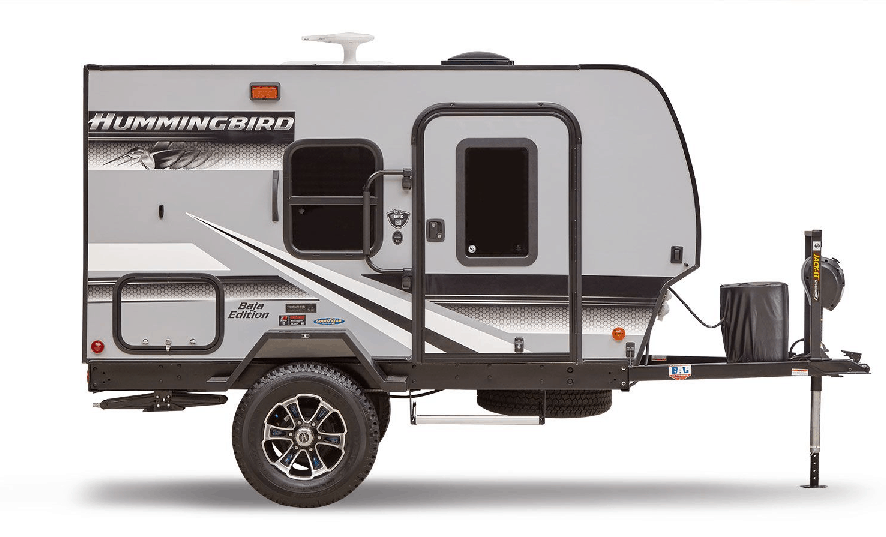 10 Best UltraLight Travel Trailers Under 1800 lbs and 2000 ...