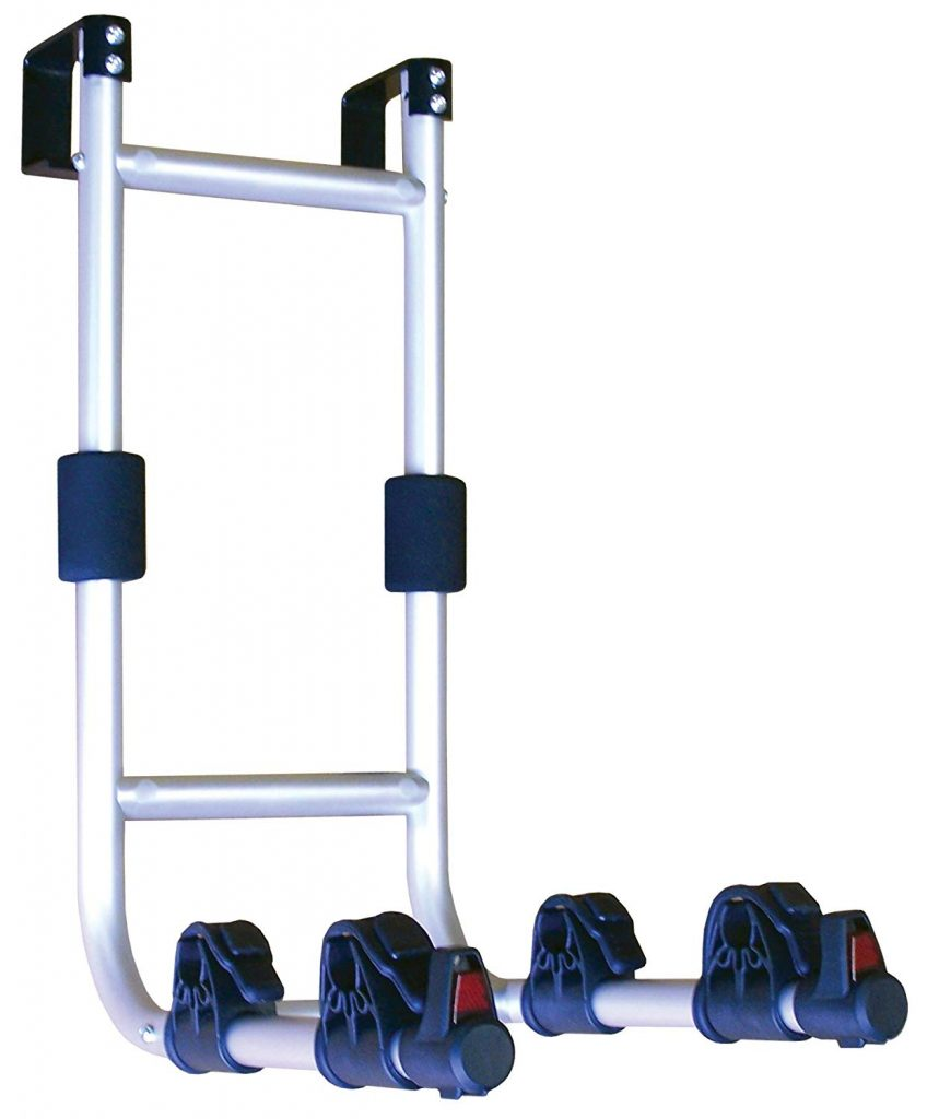 Swagman RV Approved Ladder Rack