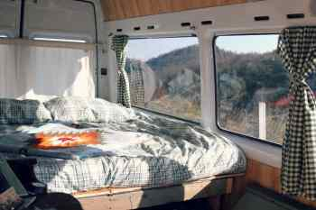 Awesome Camper Van Conversions That'll Inspire You To Hit The Road10