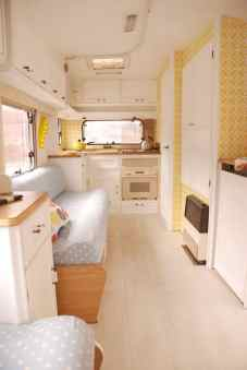 Interior Design For Camper Van36