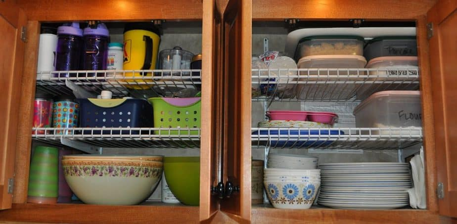 30 best rv storage hacks remodel and renovation ideas for Rb storage