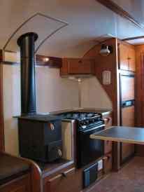Creative Camper Van & RV Storage11