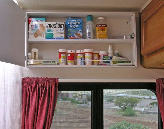 RV Living Tips To Make Your Road Trips Awesome02