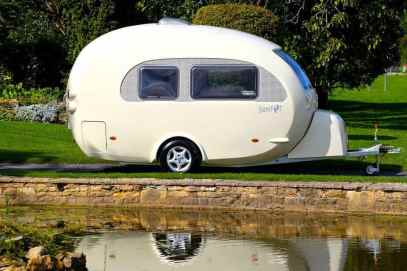 Best Cool Caravans, Camper Vans (RVS) Ideas For Traavel Trailers16