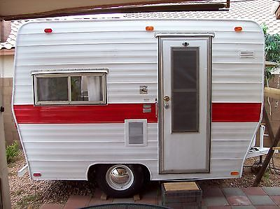 Small Campers Trailers 17