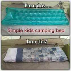 Tent Camping 11