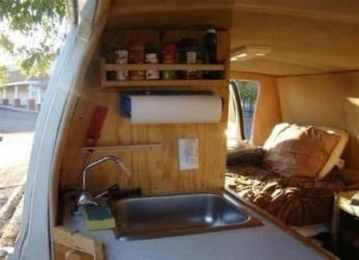 Van Ambulance Cargo Trailer Conversions28
