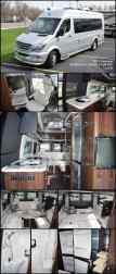 Van Ambulance Cargo Trailer Conversions50