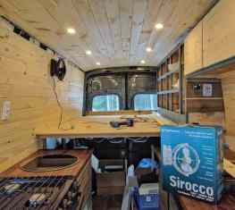 Van Home 5