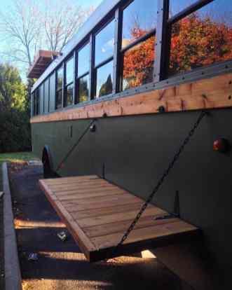 Bus Conversion Ideas 10