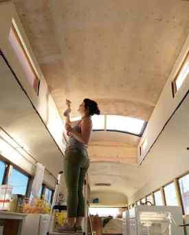 Bus Conversion Ideas 14