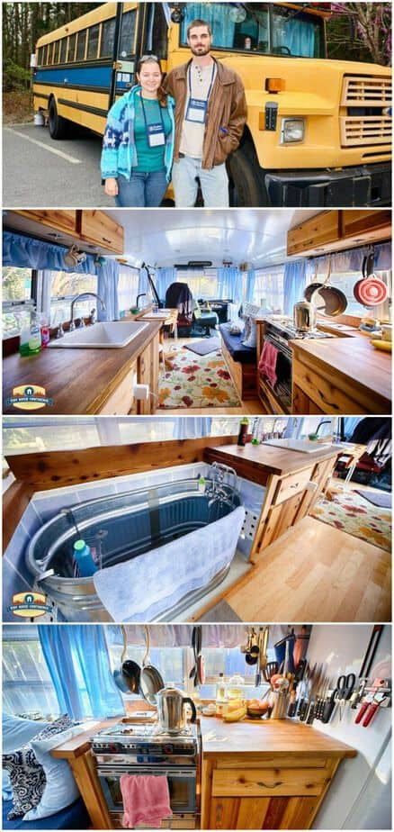 Bus Conversion Ideas 2