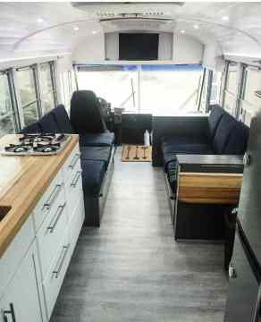 Bus Conversion Ideas 23