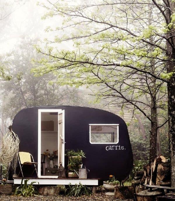 Camper Playhouse 1