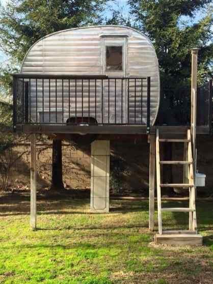 Camper Playhouse 19