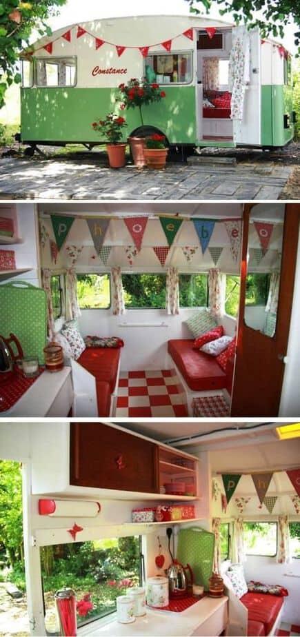 Camper Playhouse 42