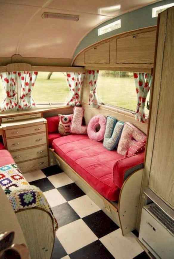 Camper Playhouse 43