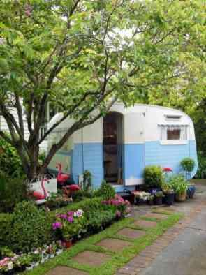 Camper Playhouse 47