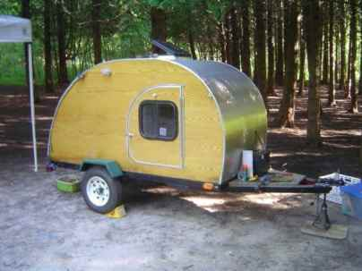 Camper Playhouse 51