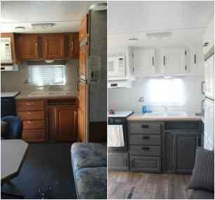 Camper Renovation 35