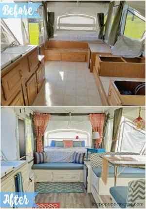Camper Renovation 50