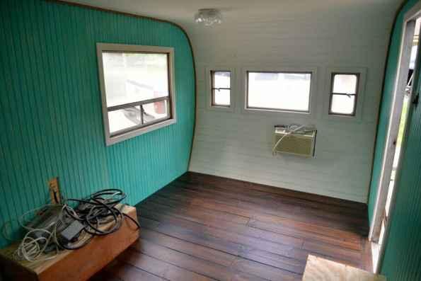 Camper Renovation 9