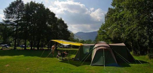 Camping At The Lake 27