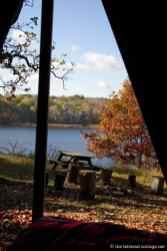 Camping At The Lake 35