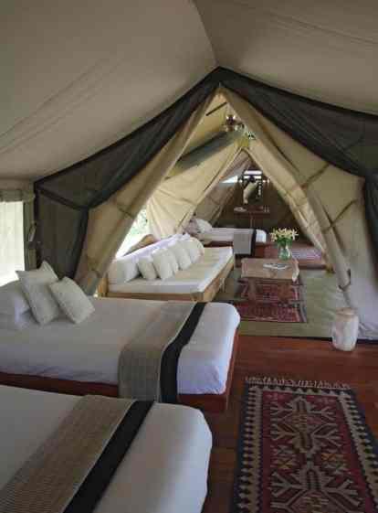 Camping At The Lake 46