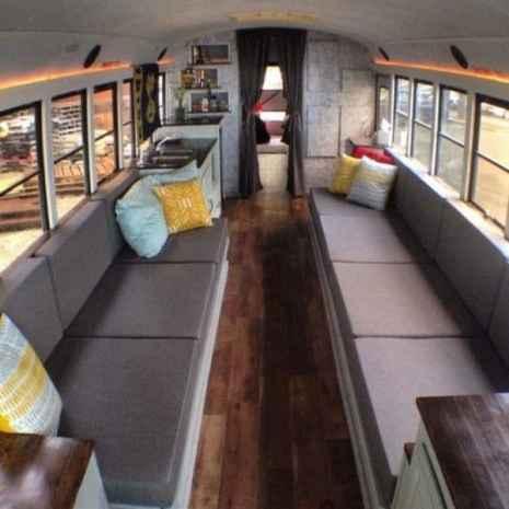 Short Bus Conversion 31