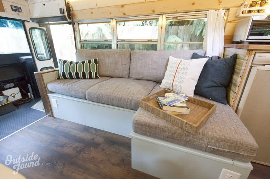 24 Best Short Bus Camper Conversion Ideas Camperism