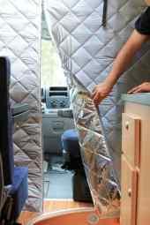 Sprinter Van Conversion 9