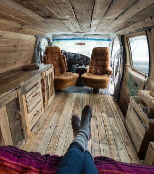 Vanlife Interiors 11