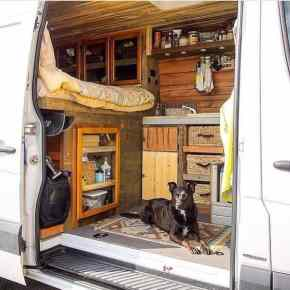 Vanlife Interiors 5