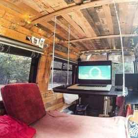 Van Conversion 31