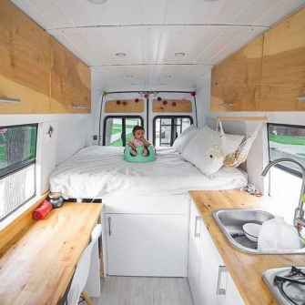 Van Conversion 51