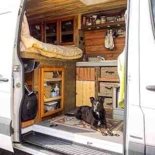 Van Conversion 7