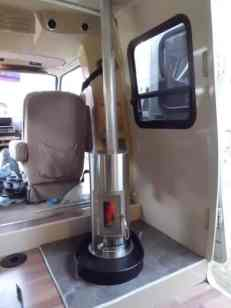 Bus Rv Conversion 3