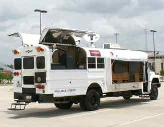Bus Rv Conversion 36