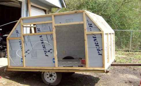 20 coolest diy camper trailer ideas camperism homemade camper trailer 47 solutioingenieria Choice Image