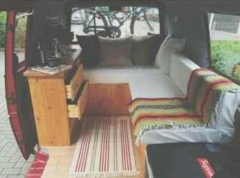 Honda Element Camping 48