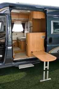 Mini Van Conversionr 10