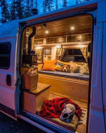 Mini Van Conversionr 21