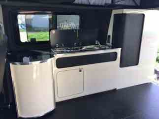 Mini Van Conversionr 32