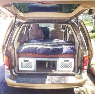 Mini Van Conversionr 38