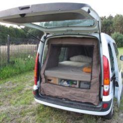 Mini Van Conversionr 44